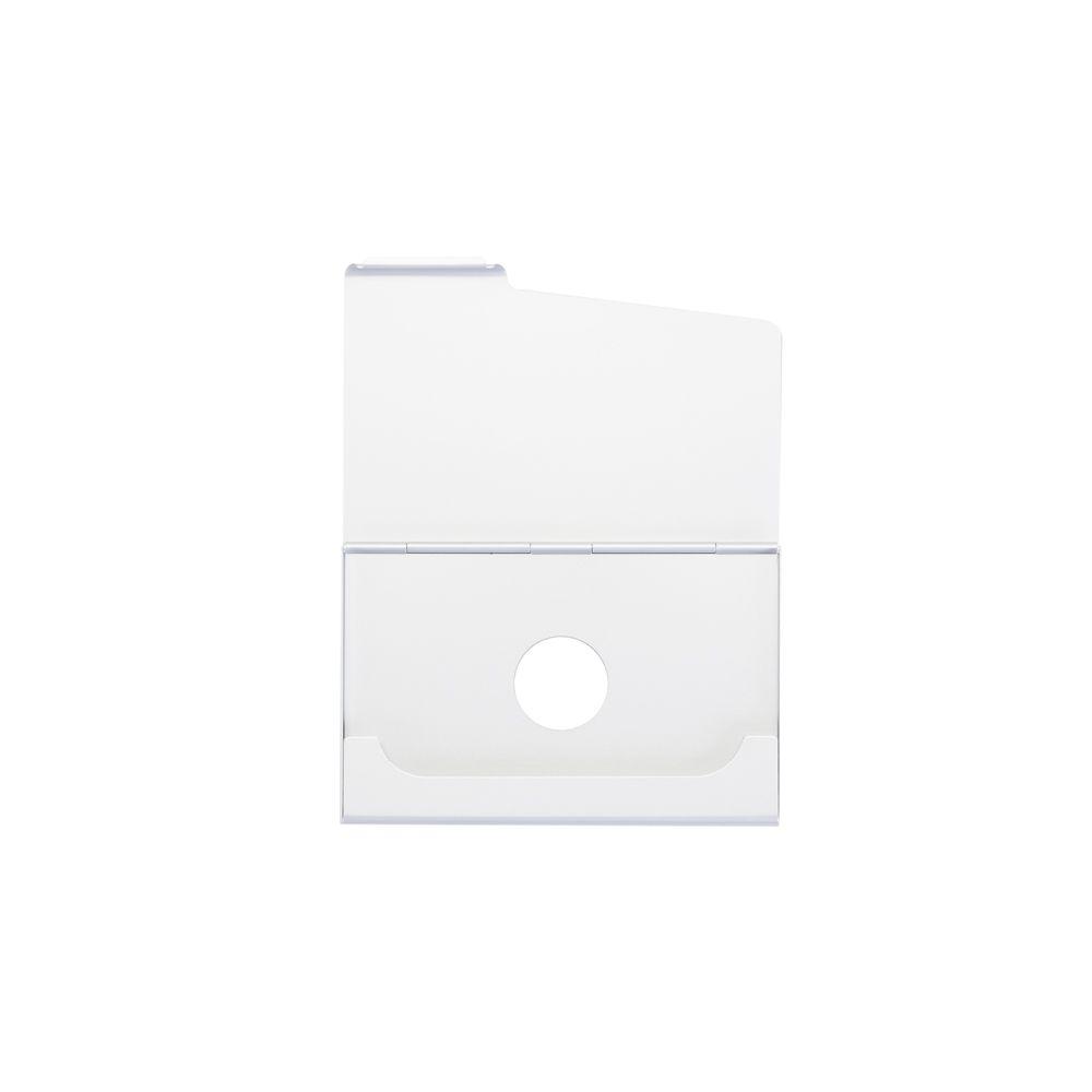 Porta Cartão Alumínio LX04229