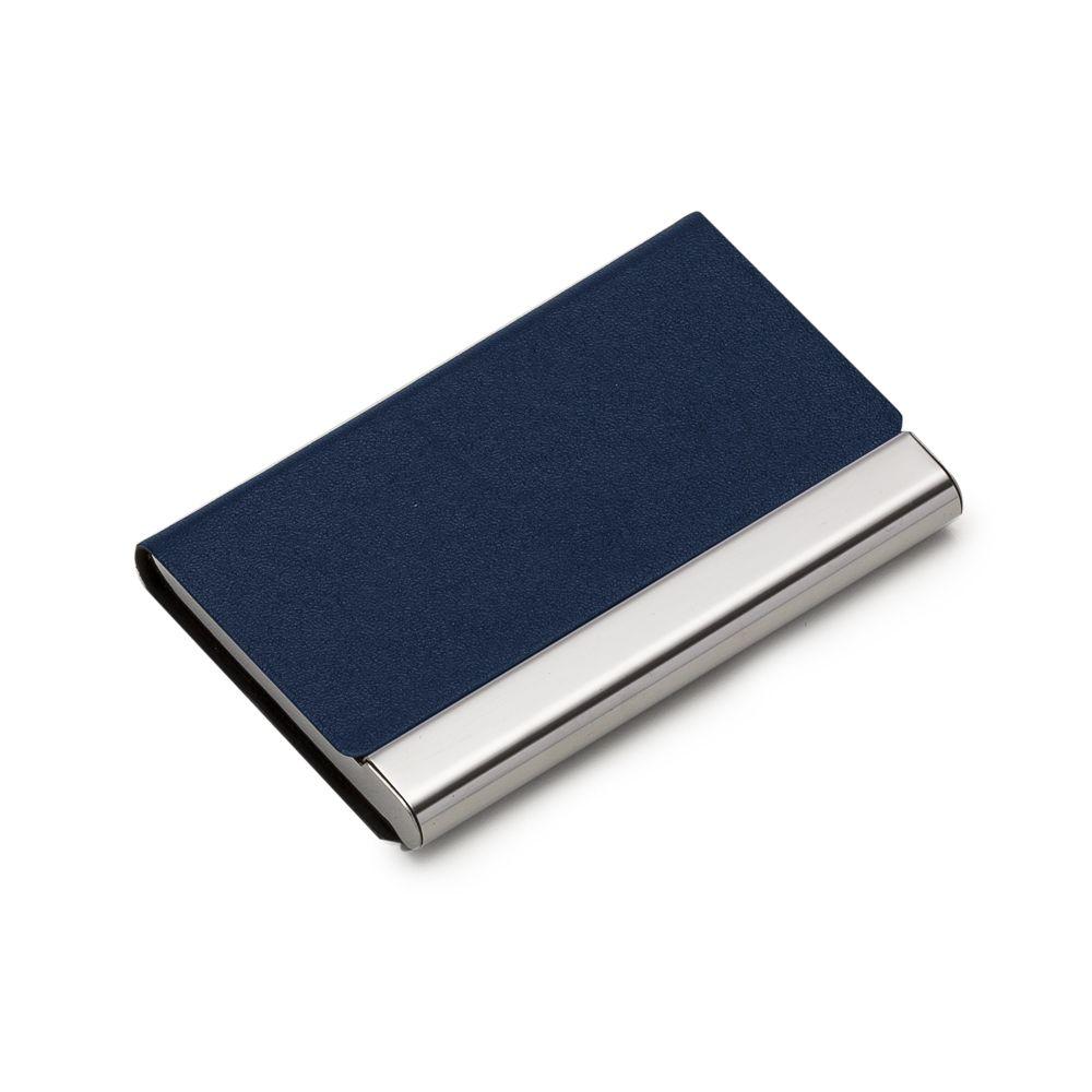 Porta Cartão Couro Sintético LX13104