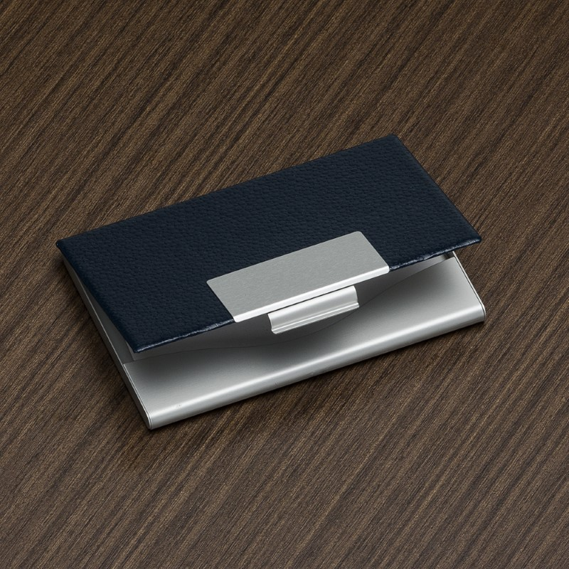 Porta Cartão de Couro 0800440