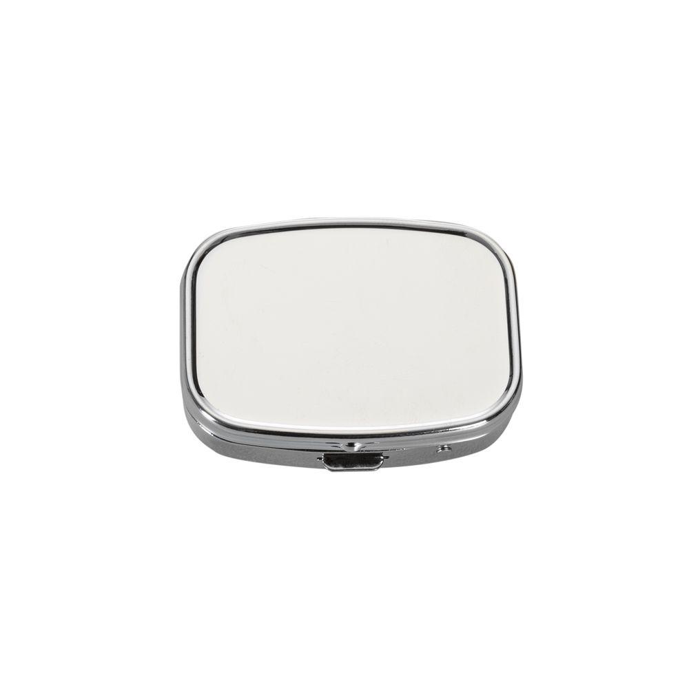 Porta Comprimido Metal LX12924