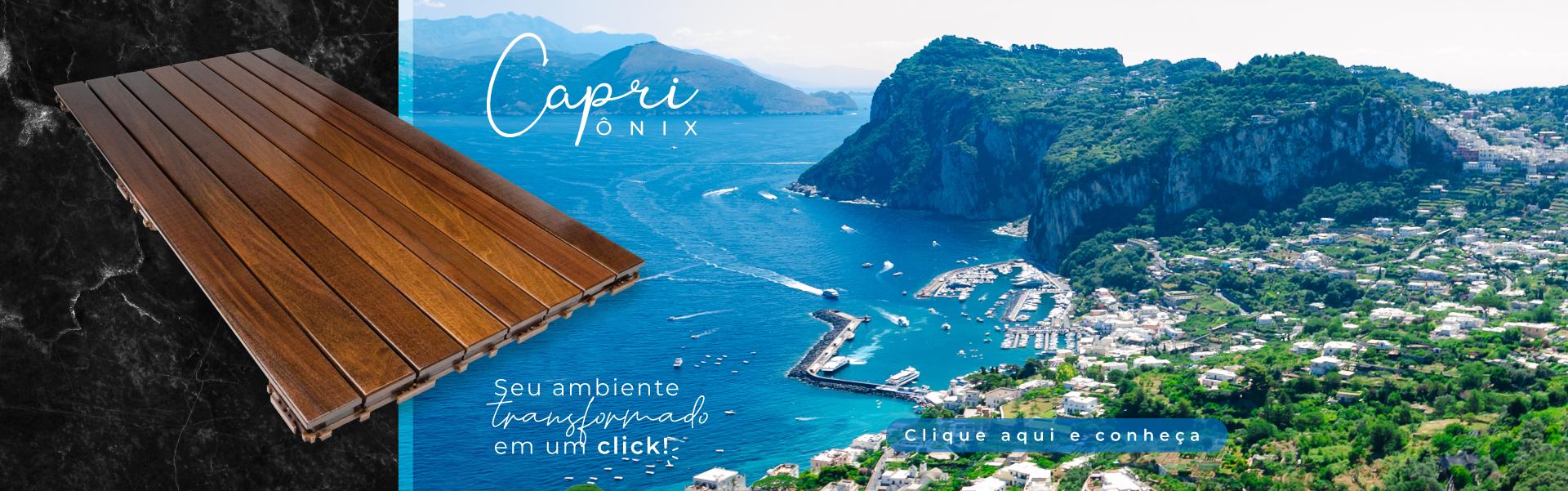 Capri Ônix