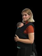Sling Easy - Regulável - Pronto para usar