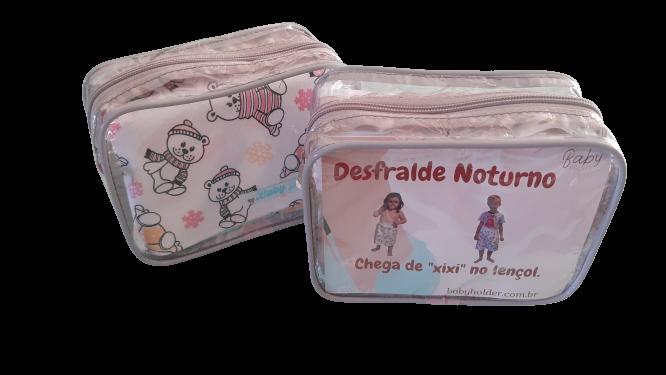 Desfralde Noturno Baby