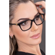 Óculos Receituário Roberto Cavalli RC950