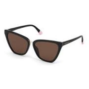 Óculos Victoria's Secret VS0030 01 E