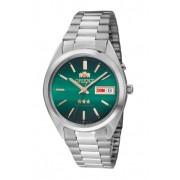 Relógio Orient Automático Prata Masculino 469WA3