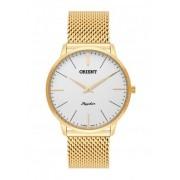 Relógio Orient Dourado Masculino MGSSS005 S1KX