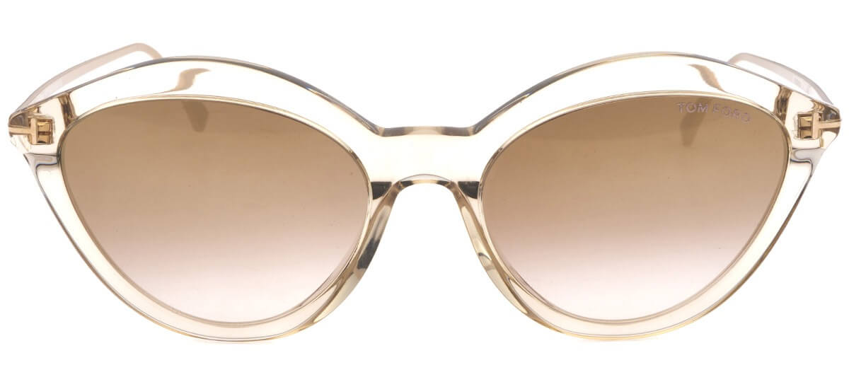 OCULOS DE SOL TOM FORD TF663
