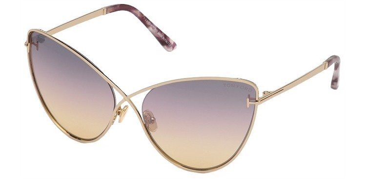 OCULOS DE SOL TOM FORD TF786