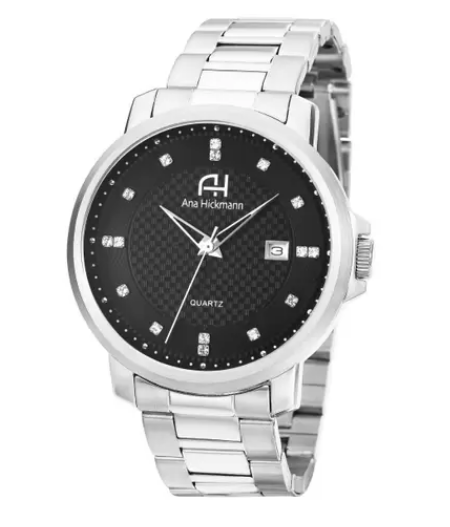 Relógio Ana Hickmann AH29061T
