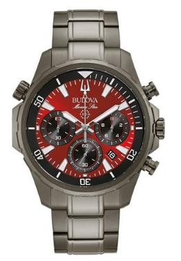 Relógio Bulova 98B350
