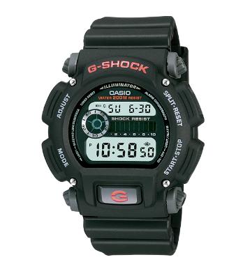 Relógio G-Shock DW-9052-1