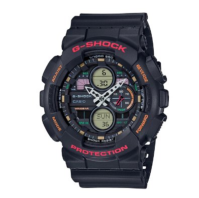 Relógio G-Shock GA-140-1A