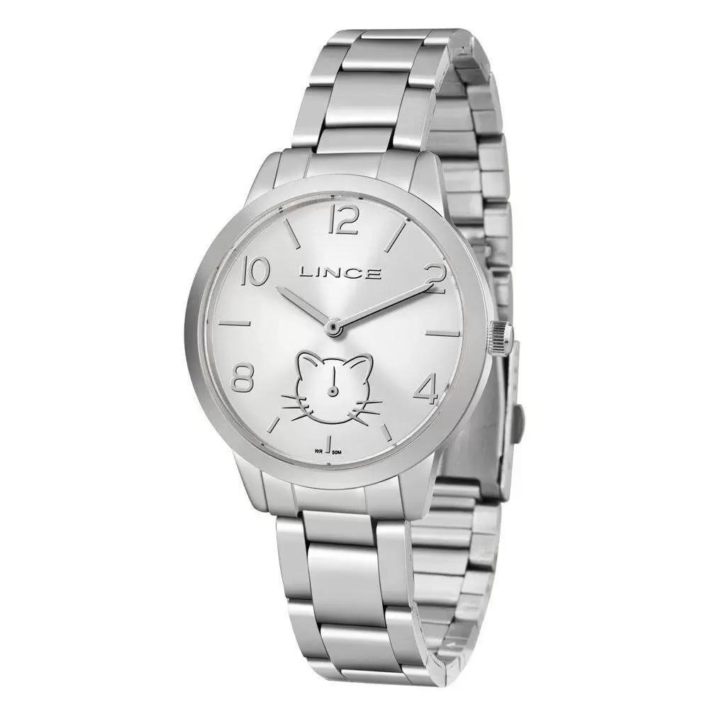 Relógio Lince Analógico Funny Feminino LMM4574L