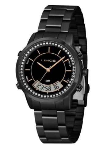 Relógio Lince LAN4640L