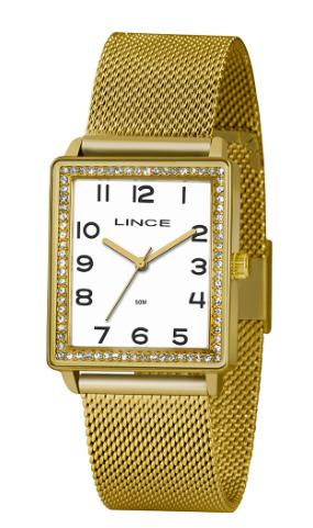Relógio Lince LQG4665L