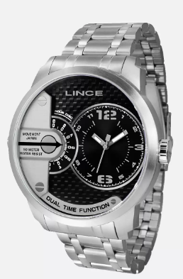 Relógio Lince MRMH049L