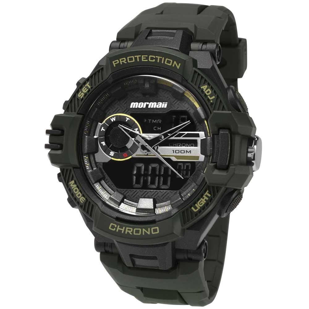 Relógio Mormaii Acqua Pro Masculino MOAD1134/BV