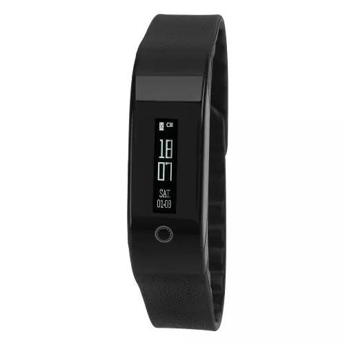 Relógio Mormaii Fit Pulse Unissex MOSW007/8P