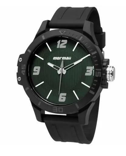 Relógio Mormaii MO2035FL/8V