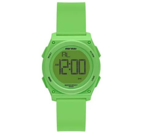 Relógio Mormaii MO9450AB/