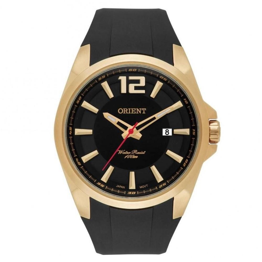 Relógio Orient Analógico Masculino MGSP1002