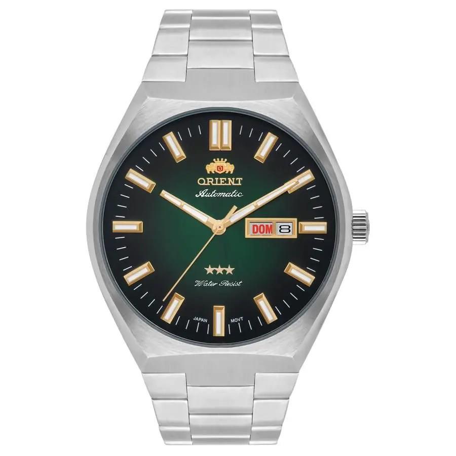 Relógio Orient Automático Masculino 469SS086 E1SX