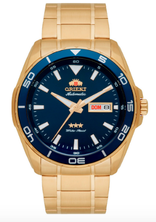 Relógio Orient D1KX