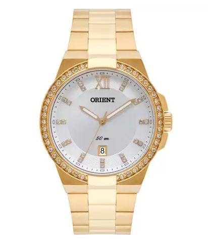 Relógio Orient FGSS1140