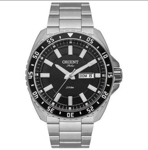 Relógio Orient MBSS2027