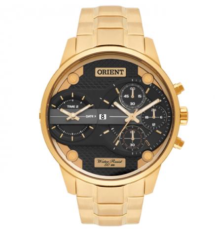 Relógio Orient MGSST001