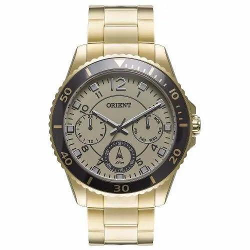 Relógio Orient Analógico Unissex FGSSM042
