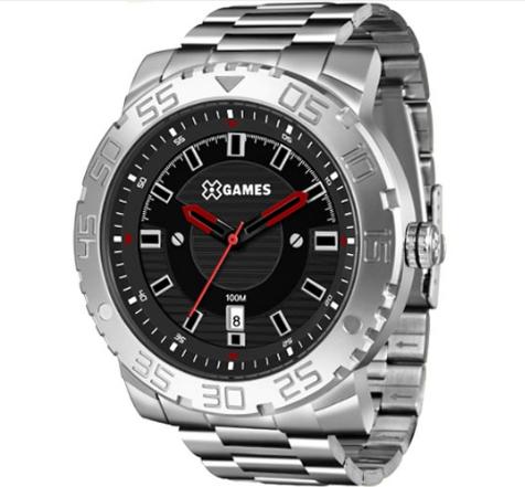 Relógio X Games XMSS1039