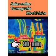 Curso Termografia (links de Vídeos) Nível Básico com Apostila Digital Medição sem Contato