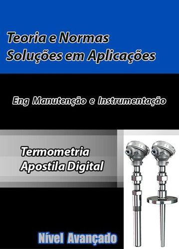 Apostila Digital Nível Avançado Termometria Sensores