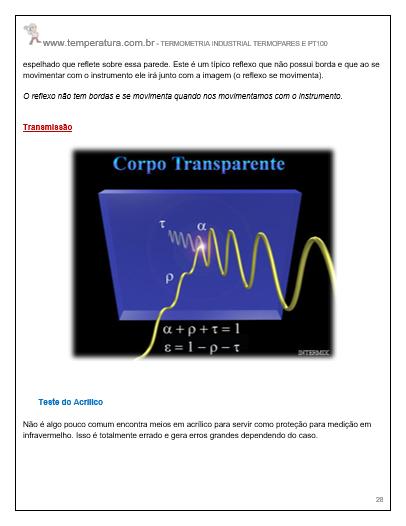 Apostila Termografia Módulo 1