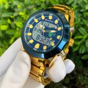 Relógio de luxo Duantai