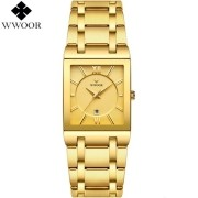 Relógio de luxo wwor