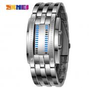 Relogio Skmei Sport Bracelete Futurístico