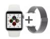 Branco + pulseira 43