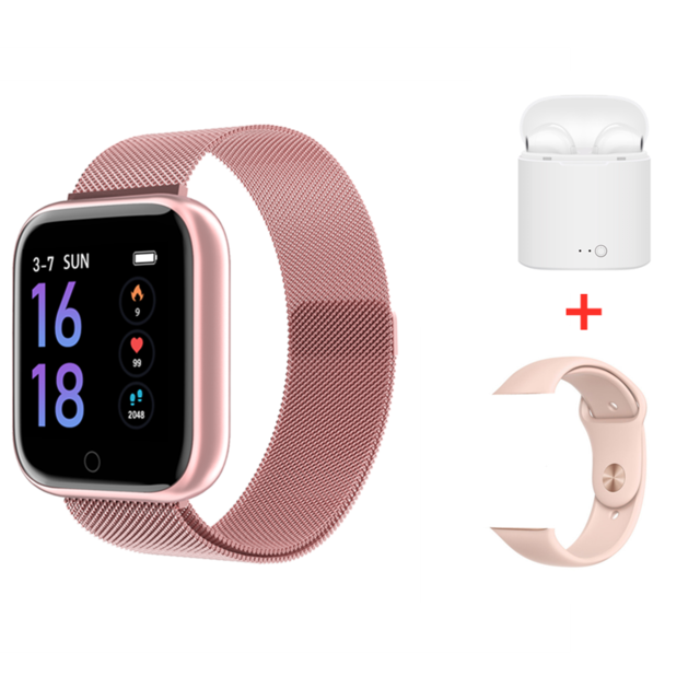 Kit Smartwatch+Airpods