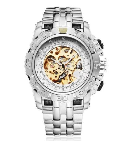 Relógio Automático Zeus