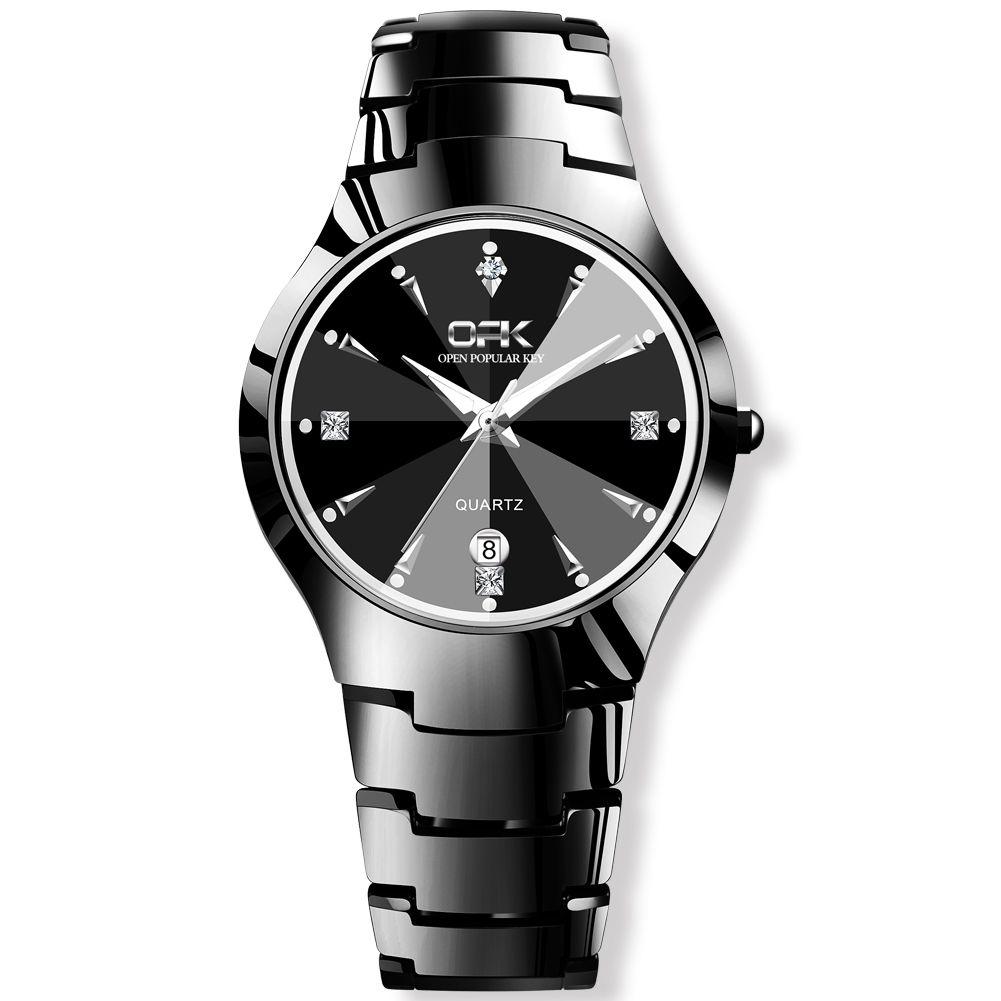 Relógio de Luxo -OPK
