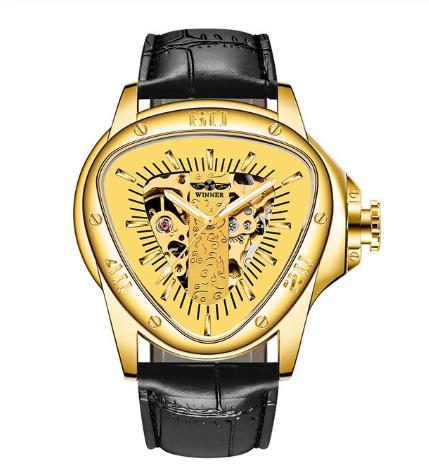 Relógio de luxo Treniuns