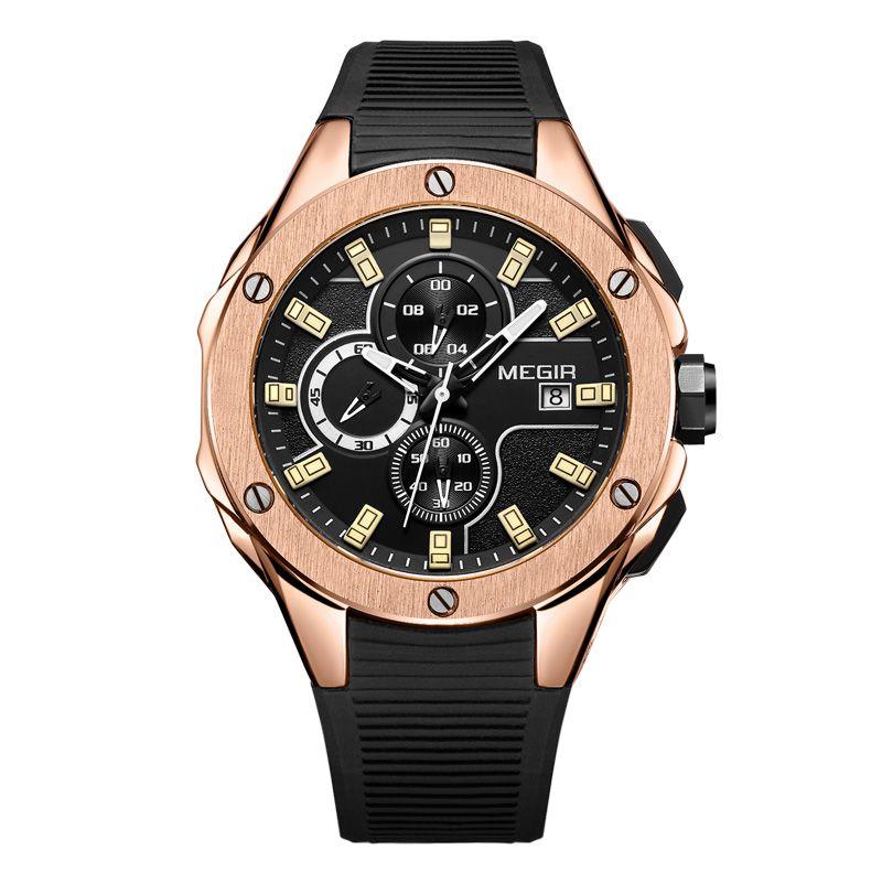 Relógio Esportivo Megir - 2053
