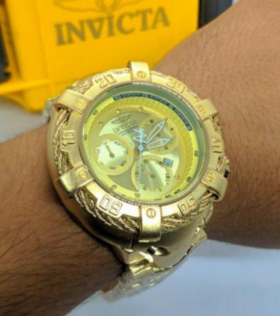 Relógio Invicta Thunderbolt