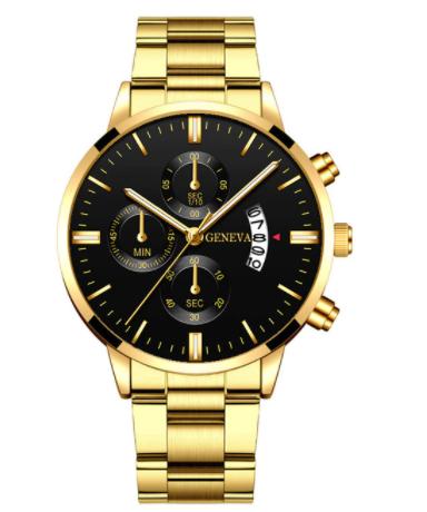 Relógio Masculino Geneva WT
