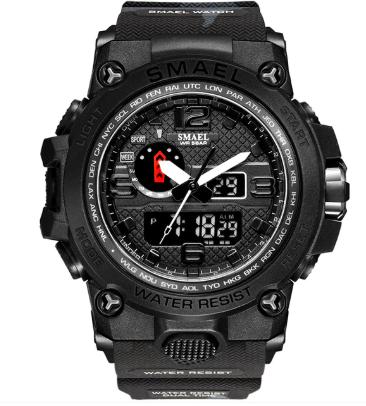 Relógio Militar Smael Shock