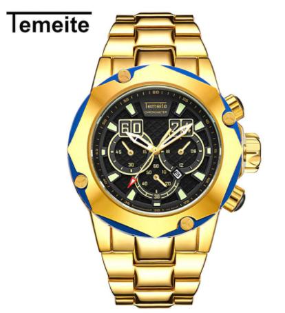 Relógio Temeite Max