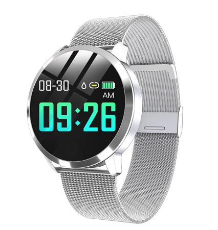 Smartwatch Feminino Luxury